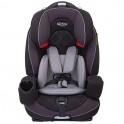 Graco Nautilus Elite Group 1/2/3 Car Seat-Black*
