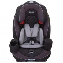 Graco Nautilus Elite Group 1/2/3 Car Seat-Black*