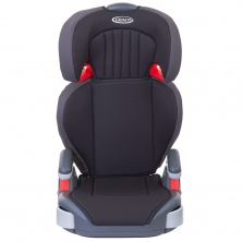 Graco Junior Maxi Group 2/3 Car Seat-Black