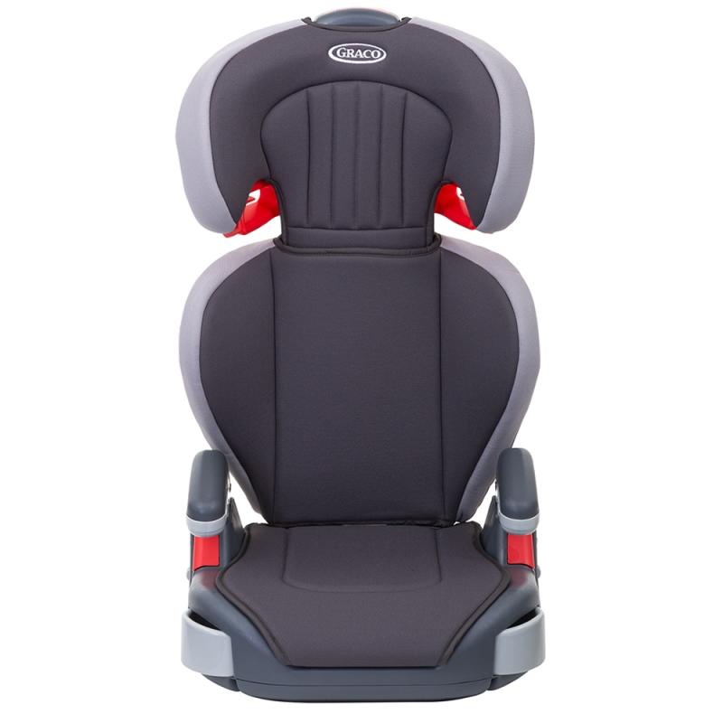 Graco Junior Maxi Group 2/3 Car Seat-Iron
