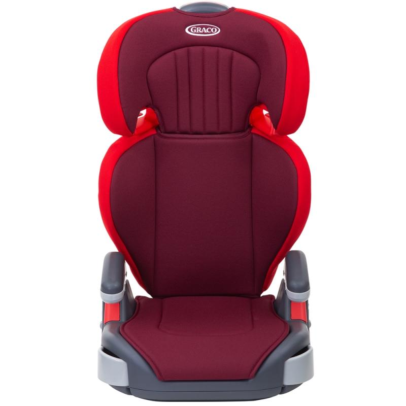 Graco Junior Maxi Group 2/3 Car Seat-Chili