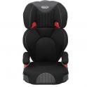 Graco Logico L Group 2/3 Car Seat-Black
