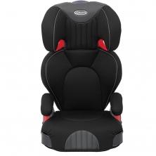 Graco Logico L Group 2/3 Car Seat-Black*