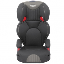 Graco Logico L Group 2/3 Car Seat-Iron*