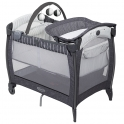 Graco Contour Electra Travel Cot- Suits Me*