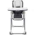 Graco Swift Fold Highchair- Suits Me*