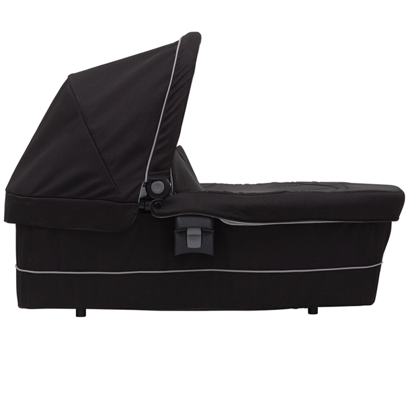 Graco Time2Grow Carrycot- Black