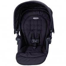 Graco Time2Grow Toddler Seat- Black*