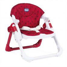 Chicco Chairy Booster Seat-Ladybug