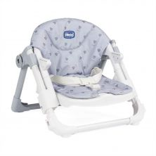 Chicco Chairy Booster Seat-Bunny