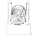 Graco Baby Delight Swing- Patchwork*