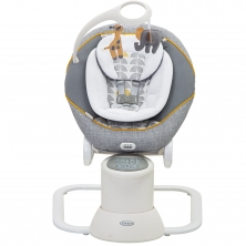 Graco All Ways Soother Swing- Horizon