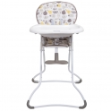 Graco Snack N Stow Highchair- Fruitella