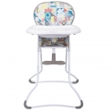 Graco Snack N Stow Highchair- Patchwork*