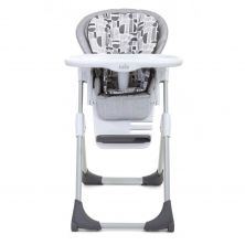 Joie Mimzy 2in1 Highchair-Logan (New 2020)