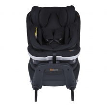 BeSafe iZi Twist B i-Size Car Seat- Fresh Black Cab