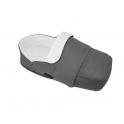 Cybex Platinum Lite Cot-Soho Grey