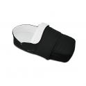Cybex Platinum Lite Cot-Deep Black