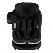 BeSafe iZi Modular X1 i-Size Group 1 Car Seat- Fresh Black Cab