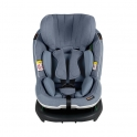 BeSafe iZi Modular X1 i-Size Group 1 Car Seat-Cloud Melange