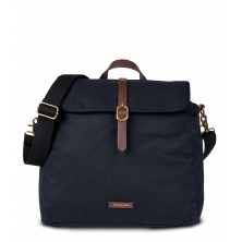 BabaBing Barca Changing Bag-Black