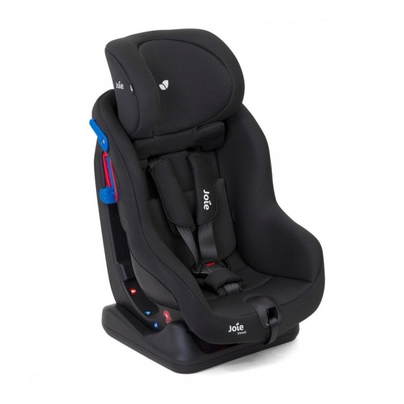 Joie Steadi Group 0+/1 Car Seat-Coal