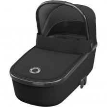 Maxi Cosi Oria Carrycot-Essential Black (NEW 2020)