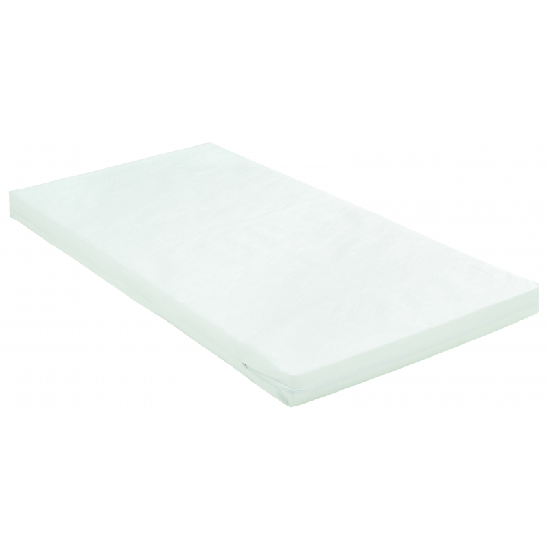 Babymore Deluxe Foam Cot Mattress 100x50x10