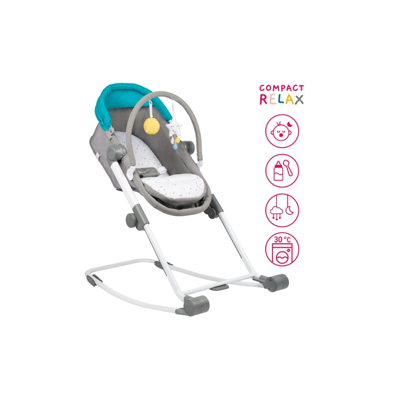 Babymoov Compact Relax 4 in 1