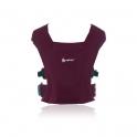 Ergobaby Embrace Baby Carrier- Burgundy