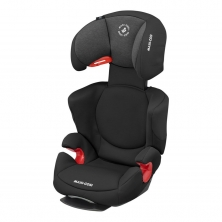 Maxi Cosi Rodi AP (Air Protect) Group 2/3 Car Seat- Authentic Black (NEW 2019)