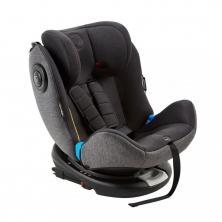 My Child Chadwick Group 1/2/3 ISOFIX Car Seat-Grey
