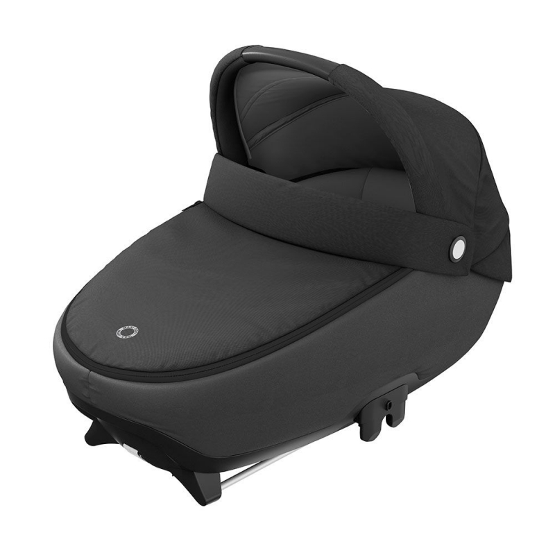 Maxi Cosi Jade Car Safety Cot- Essential Black