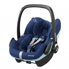 Maxi Cosi Pebble Pro Group 0+ i-Size Car Seat-Essential Blue