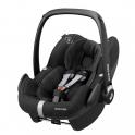Maxi Cosi Pebble Pro Group 0+ i-Size Car Seat-Essential Black