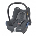 Maxi Cosi Cabriofix Group 0+ Car Seat-Essential Graphite (NEW 2020)