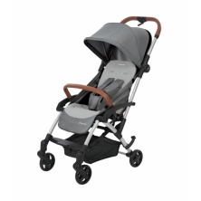 Maxi Cosi Laika 2 Stroller-Nomad Grey