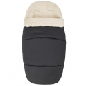 Maxi Cosi 2 in 1 Footmuff- Essential Black (NEW 2020)