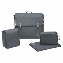 Maxi Cosi Modern Changing Bag-Essential Graphite (NEW 2020)