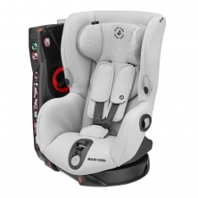 Maxi Cosi Axiss Group 1 Car Seat-Authentic Grey (NEW 2019)