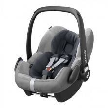 Maxi Cosi Summer Cover For Pebble Pro/Pebble Plus/Rock-Fresh Grey (NEW 2019)