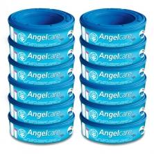 Angelcare Refill Cassette 12 pack