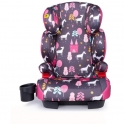 Cosatto Sumo Group 2/3 Isofit Car Seat-Unicorn Land