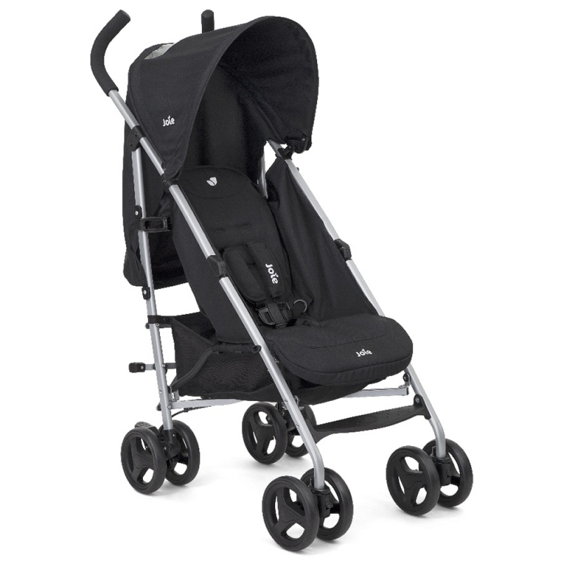 Joie Nitro Stroller-Coal (NEW)