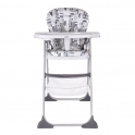 Joie Mimzy Snacker Highchair-Logan (NEW)