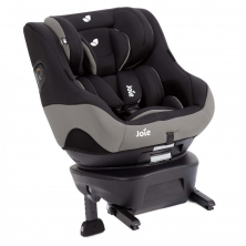 Joie Spin Safe Group 0+/1 Rotating Car Seat- Black Pepper