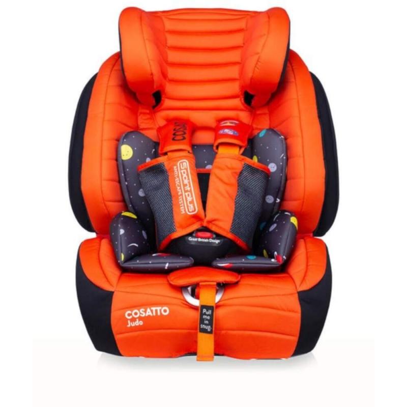 Cosatto Judo Car Seat