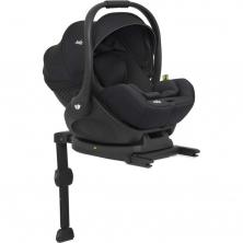 Joie i-Level 2 i-Size Car Seat Including LX Base- Coal