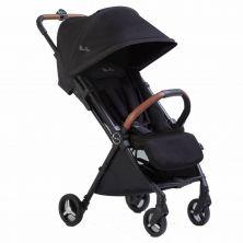 Silver Cross Jet Stroller-Black (New 2020)