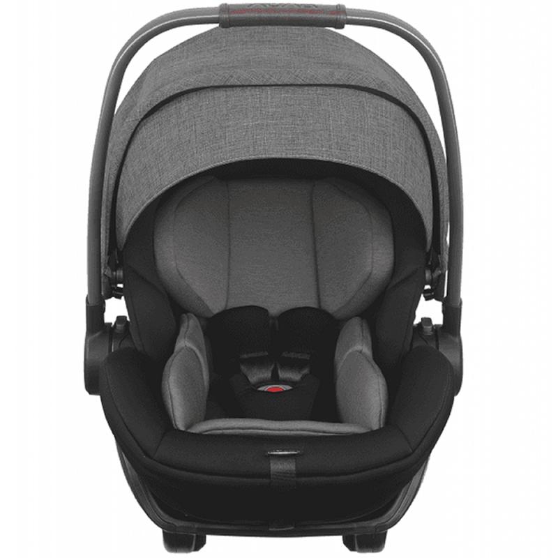 Nuna Arra Car Seat